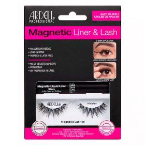 Ardell Professional Magnetic Liquid Liner & Lash - Wispies