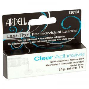 Ardell LashTite Individual Lashes Clear Adhesive 3.5g