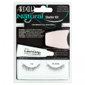 Ardell Natural Lash Adhesive 2.5g - Starter Kit 110 Black