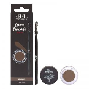 Ardell Lashes Brow Pomade Medium Brown 3.2g