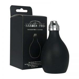 Barber Pro Barber Talc Blower Puffer
