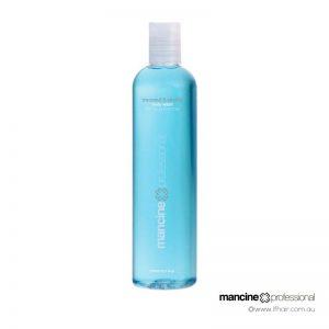 Mancine Body Wash - Coconut & Vanilla 375ml