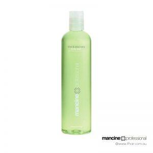 Mancine Body Wash - Kiwi & Aloe Vera 375ml