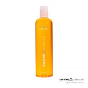 Mancine Body Wash - Mango & Rose Hip 375ml