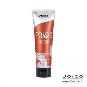Joico K-Pak Color Intensity Metallic Semi- Permanent - Bronze 118ml