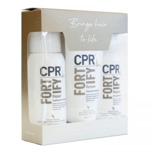Vitafive CPR Repair and Protect Trio Pack