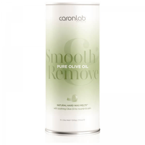 Caronlab Smooth and Remove Pure Olive Oil 500g
