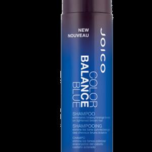 Joico Color Balance Blue Shampoo 300ml