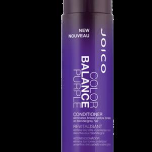 Joico Color Balance Purple conditioner 300ml