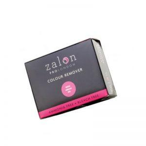 Zalon Colour Remover With Argan Oil 3x50ml