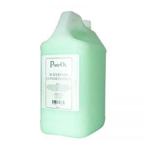 PureOx - Acid Rinse Conditioner 5L