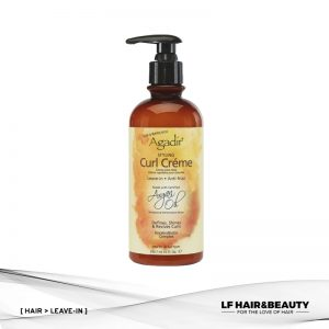 Agadir Argan Oil Styling Curl Crème 295.7ml