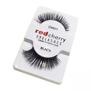Red Cherry Eye Lashes #DM01