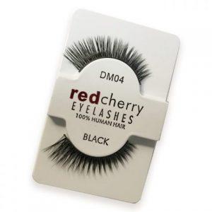 Red Cherry Eye Lashes #DM04