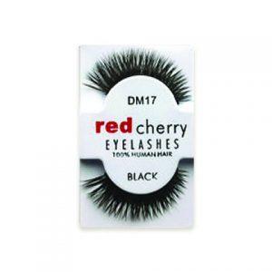 Red Cherry Eye Lashes #DM17