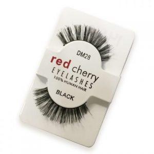 Red Cherry Eye Lashes #DM28