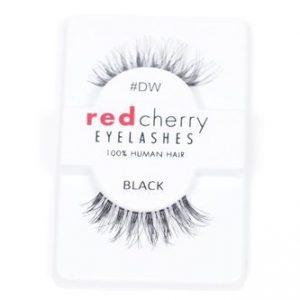 Red Cherry Eye Lashes #DW