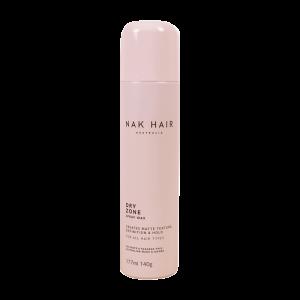 Nak Dry Zone Spray Wax 177ml
