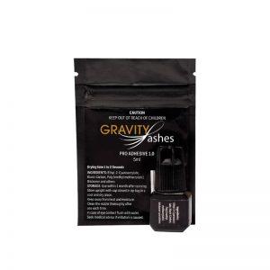 Gravity Lashes - Pro Adhesive 1.0 - 5ml