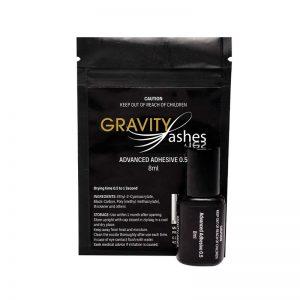 Gravity Lashes - Advanced Adhesive 0.5 - 8ml