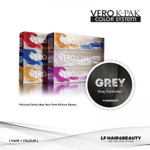 Joico Vero K-PAK Color Age Defy Balance Additives - Gray Controller