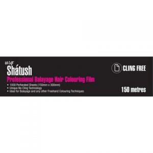Hi Lift Shatush Professional Balayage Hair Colouring Flim 150m