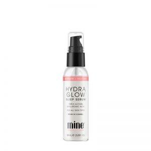MineTan Hydra Glow Sleep Serum 59ml
