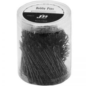 JB Ripple Pins Black Small - 300 PCS