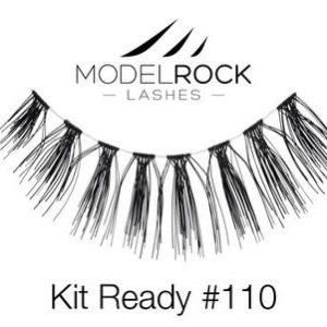 MODELROCK Lashes - Kit Ready # 110
