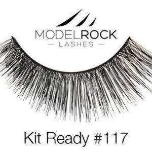 MODELROCK Lashes - Kit Ready # 117