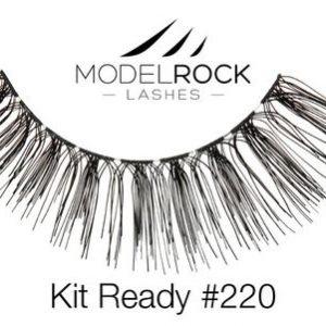 Model Rock #220