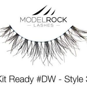 Model Rock #DW - Style 3