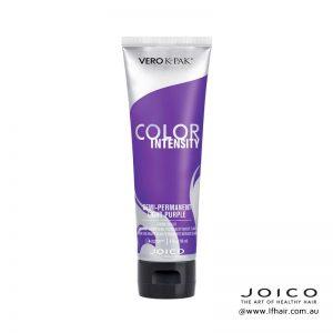 Joico K-Pak Color Intensity Semi- Permanent - Light Purple 118ml