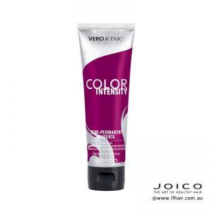 Joico K-Pak Color Intensity Semi- Permanent - Magenta 118ml