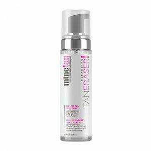 MineTan Cleansing 2 in 1 Pre-Tan Prep & Prime Eraser 200ml