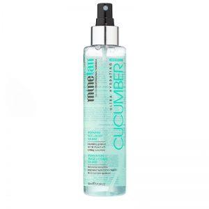 MineTan Hydrating Cucumber Face & Body Mist self-tanning spray 200ml
