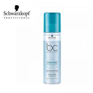 Schwarzkopf BC Bonacure Moisture Kick Spray Conditioner 200ml