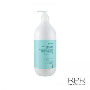 RPR My Clarifying Deep Cleansing Shampoo 1000ml