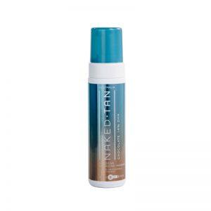 Naked Tan Bronzing Mousse Chocolate 14% DHA 180ml