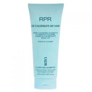 RPR De-Chlorinate My Hair Clarifying Shampoo 200ml