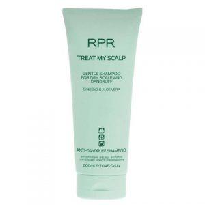 RPR Treat My Scalp Anti-Dandruff Shampoo 200ml