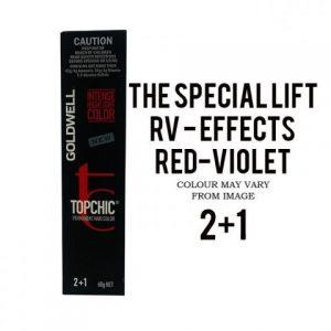 Goldwell - Topchic - RV Red Violet 60g