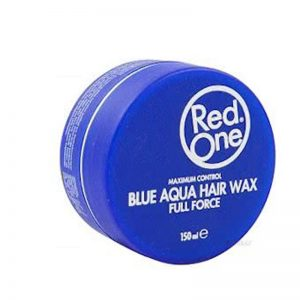 RedOne Full Force Hair Wax Blue 150ml
