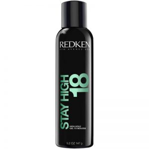 Redken Stay High 18 High-Hold Gel To Mousse 147g