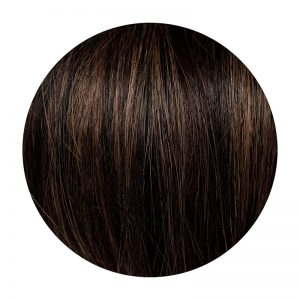 Seamless1 Human Hair Ponytail 21.5 inch Ritzy Blend