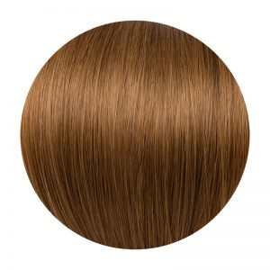 Seamless1 Caramel Clip In Human Hair Extensions 21.5″ 5pcs