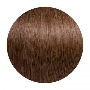 Seamless1 Mocha – Clip in Human Hair 5 piece 21.5 Inches