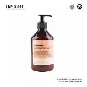 Insight Sensitive Sensitive Skin Conditioner 400ml