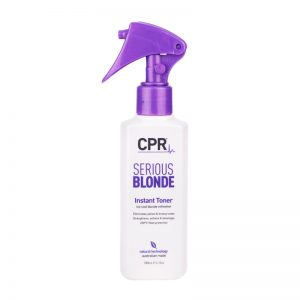 VitaFive CPR serious blonde Instant Toner 180ml