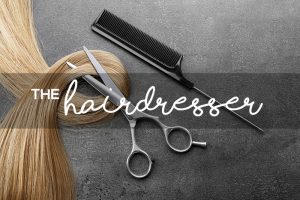 TheHairdreser